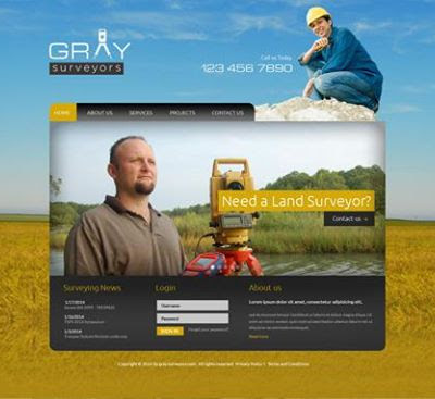 Gray Surveyors